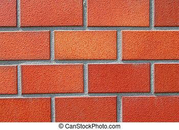 briques, texture