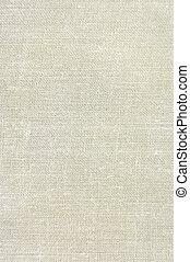 bronzage, burlap, vendange, gris, texture, lin, fond, naturel, beige, jaunâtre