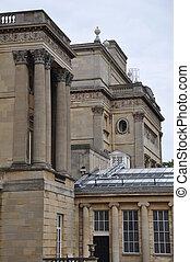 buckingham, londres, palais