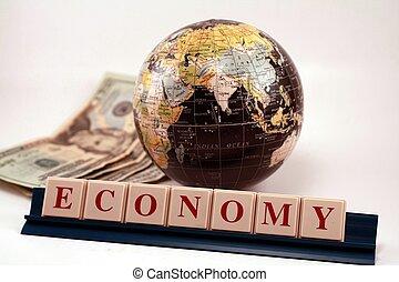 business, économie, global, commerce mondial