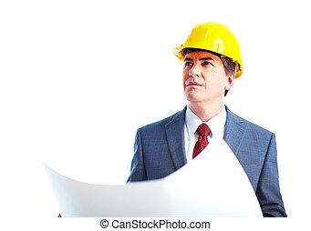 businessman., ingénieur