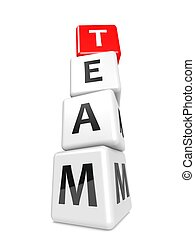 buzzword, équipe