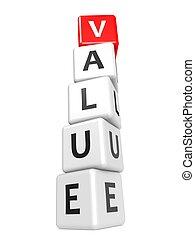 buzzword, valeur