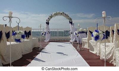 cérémonie, mariage