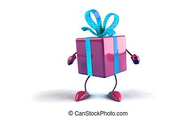 cadeau