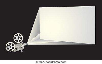 cadre, cinéma