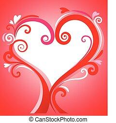 cadre, valentines