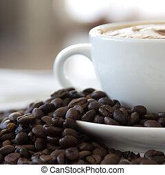 café, frais