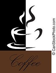 café, symbole