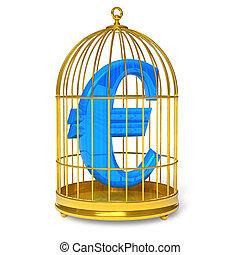 cage, euro