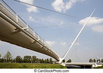 calatrava, pont