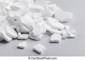 calcium, chlorure