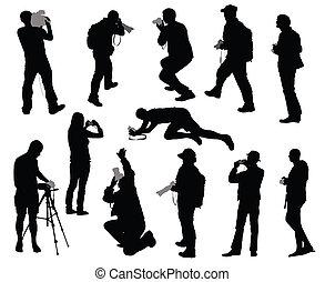 cameramans