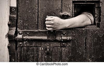 captivité, évasion