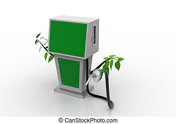 carburant, bio