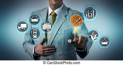 carburant, efficacité, directeur, contrôler, biofuels