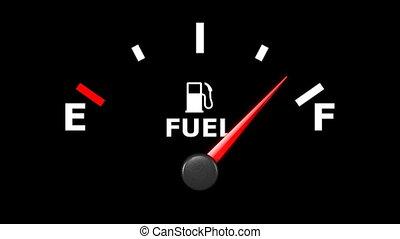 carburant, gage, hd