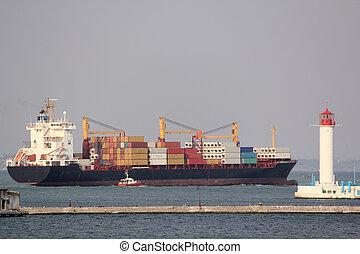 cardo, bulk-carrier, grand