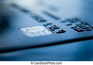 carte de débit, banque