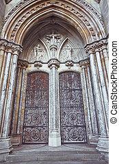 cathédrale, norwich