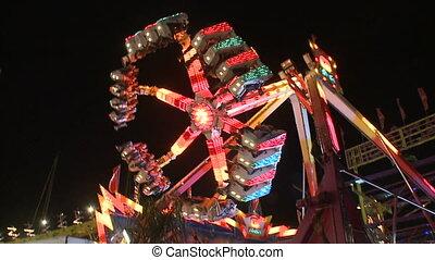 cavalcade, carnaval, g