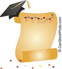 celebrations.., remise de diplomes