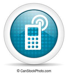 cellphone, icône