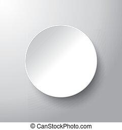 cercles, créatif