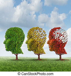 cerveau, vieillissement