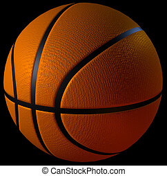 cgi, basket-ball, 3d