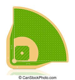champ, base-ball