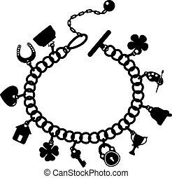 charmez bracelet