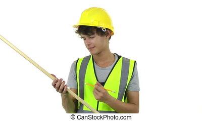 charpentier, fonctionnement