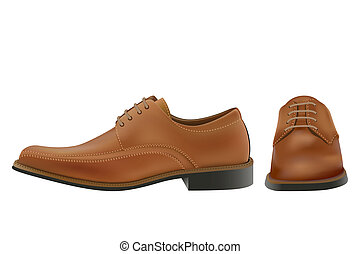 chaussures, homme