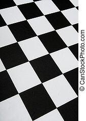 checkered, fond
