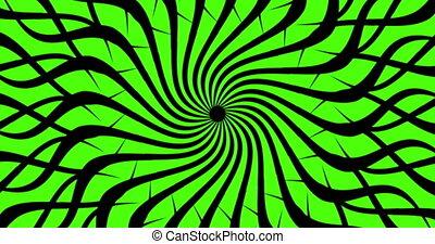 chromakey., frame., formulaire, transition, élément, arrière-plan., animation, arrière-plan vert, vidéo, noir