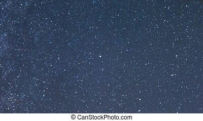 ciel, étoiles