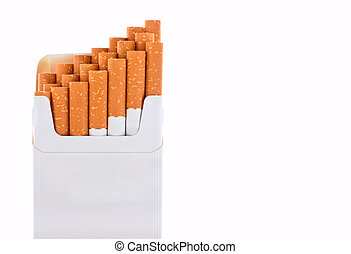 cigarettes, meute