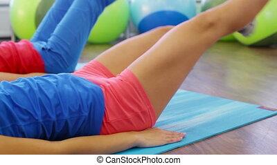 ciseaux, exercice