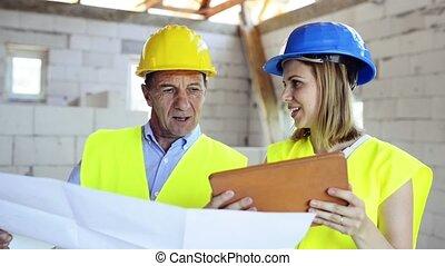 civil, site., construction, architectes, ingénieur