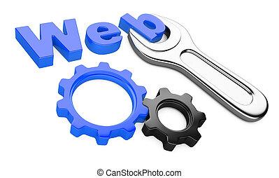 """clé, site"""", """"web, inscription"""