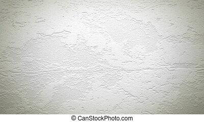 clair, blanc, explosion, mur