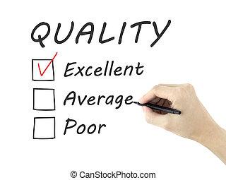client, formulaire, service, choisir, excellent, évaluation