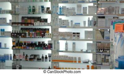 client, quelques-uns, chooses, médecine, mâle, pharmacie