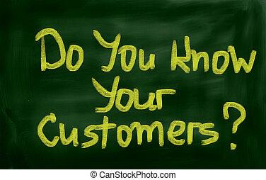clients, concept, ton, savoir, vous
