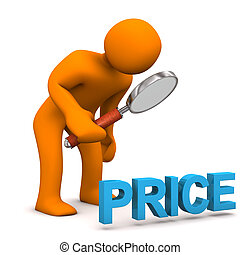 coût, loupe, homoncule