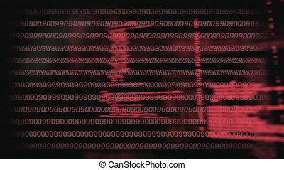 codes, binaire