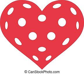 coeur, floorball