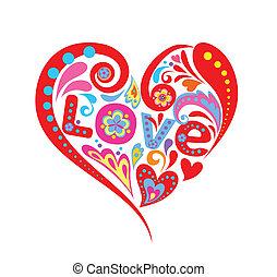 coeur, résumé