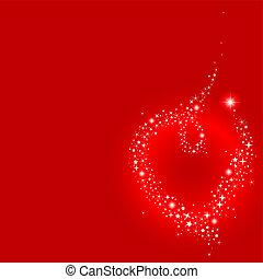 coeur, stardust
